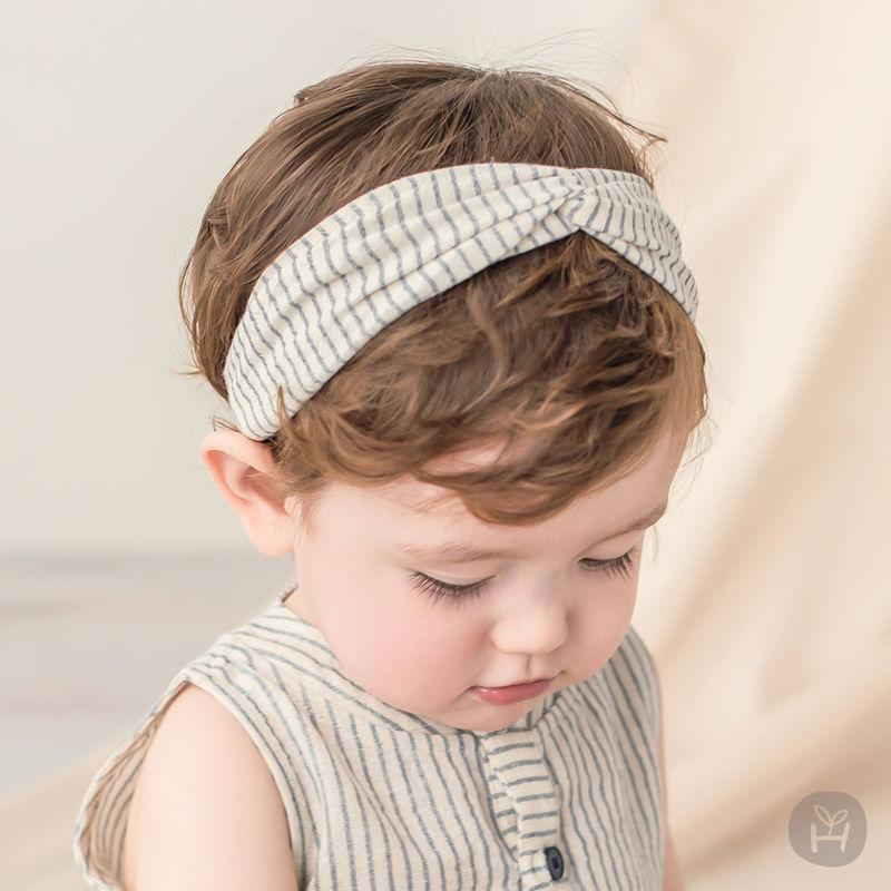 HAPPY PRINCE - BRAND - Korean Children Fashion - #Kfashion4kids - Huan Hairband [set of 5]