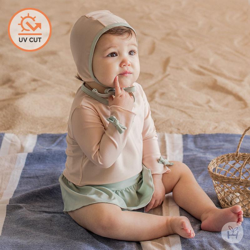 HAPPY PRINCE - BRAND - Korean Children Fashion - #Kfashion4kids - Amante Rashguard Set