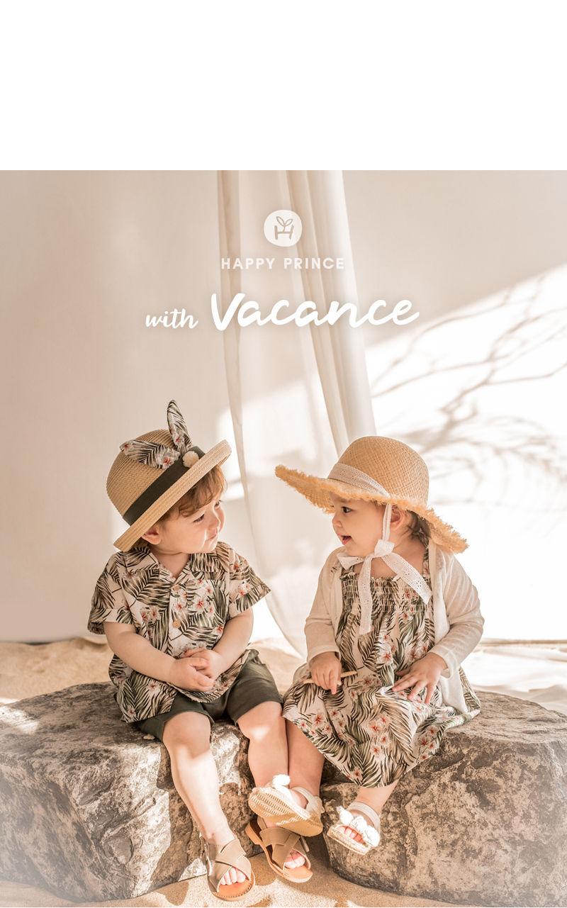 HAPPY PRINCE - Korean Children Fashion - #Kfashion4kids - Sume Cardigan