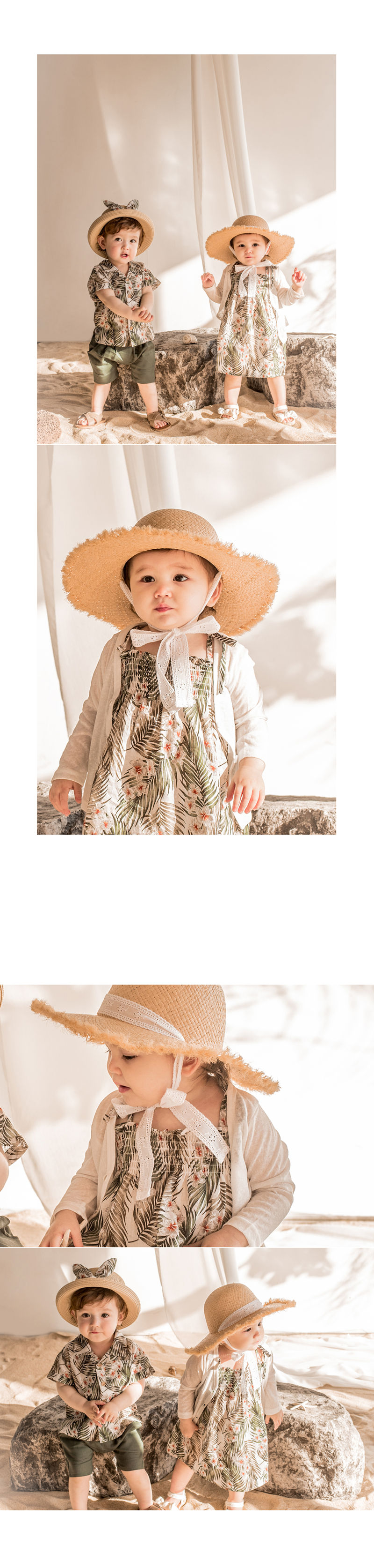 HAPPY PRINCE - Korean Children Fashion - #Kfashion4kids - Sume Cardigan - 4
