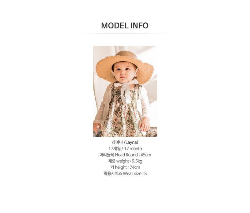 HAPPY PRINCE - Korean Children Fashion - #Kfashion4kids - Sume Cardigan - 8