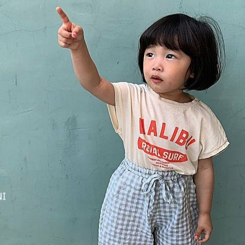 UNIUNI - BRAND - Korean Children Fashion - #Kfashion4kids - Malibu Sleeveless Top