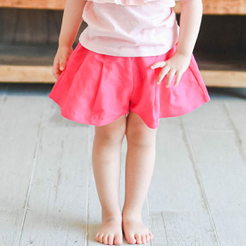 WANDOOKONG - BRAND - Korean Children Fashion - #Kfashion4kids - Laci Skirt Pants