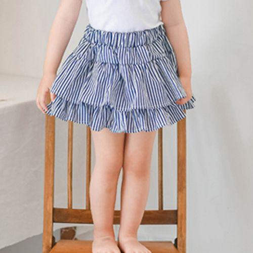 WANDOOKONG - BRAND - Korean Children Fashion - #Kfashion4kids - Seosay Skirt