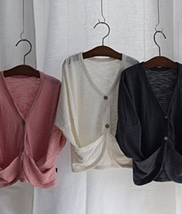 1214f9717 Loosefit Summer Cardigan. Log in for prices