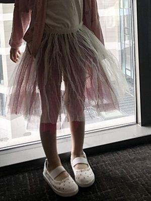 YEROOYENA - BRAND - Korean Children Fashion - #Kfashion4kids - Candy Chacha Skirt Leggings