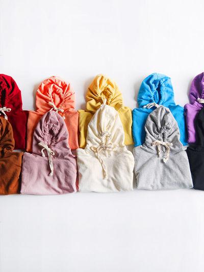 WHITESKETCHBOOK - BRAND - Korean Children Fashion - #Kfashion4kids - Sugar Hoody