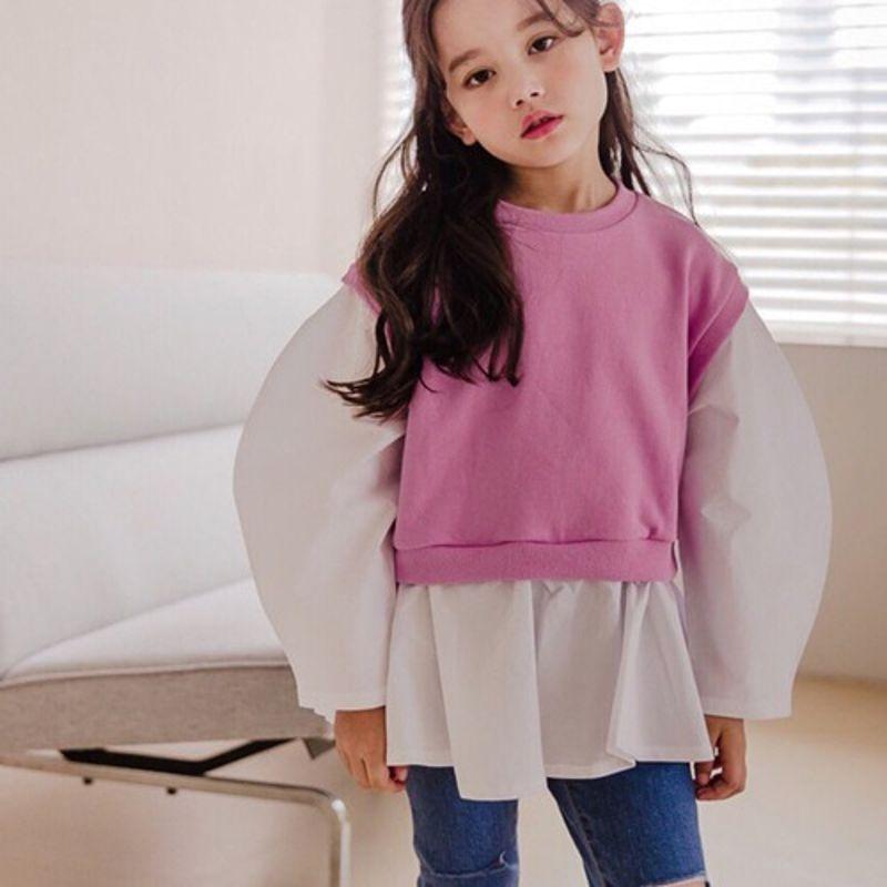DORE DORE - BRAND - Korean Children Fashion - #Kfashion4kids - Winkle MTM