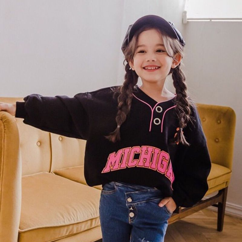 DORE DORE - BRAND - Korean Children Fashion - #Kfashion4kids - Michigan MTM