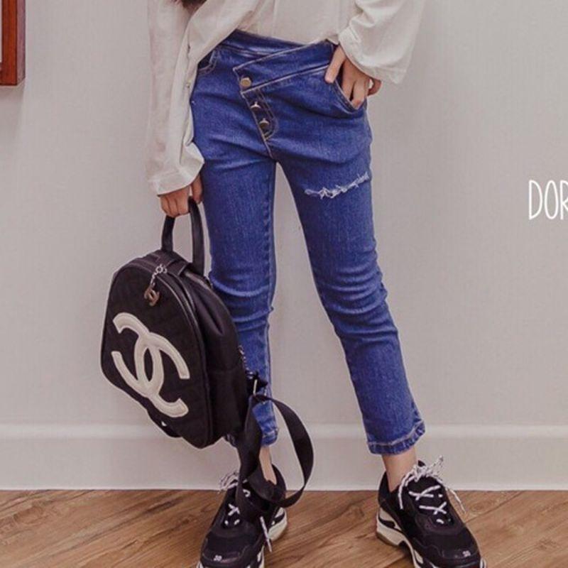 DORE DORE - BRAND - Korean Children Fashion - #Kfashion4kids - Sweetie Pants