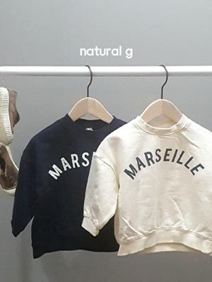 NATURAL G - BRAND - Korean Children Fashion - #Kfashion4kids - Marseille MTM