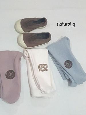 NATURAL G - BRAND - Korean Children Fashion - #Kfashion4kids - Bebe Bread Leggings