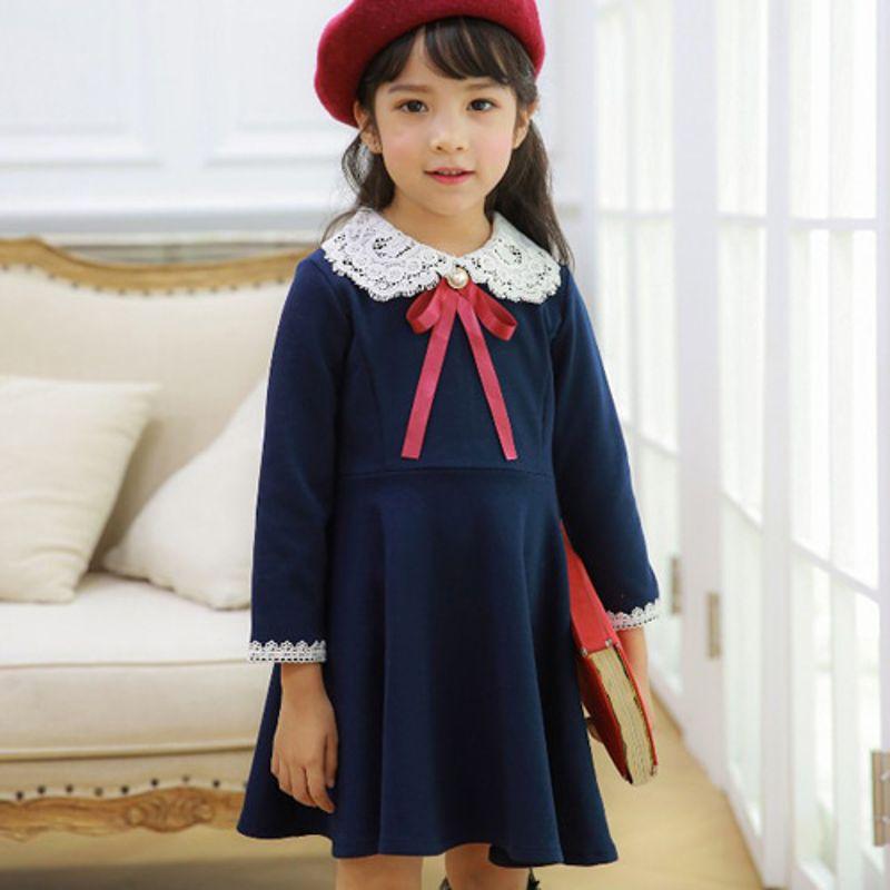 PINK BERRY - BRAND - Korean Children Fashion - #Kfashion4kids - Irin One-piece