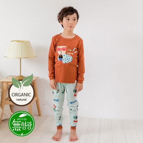 TTASOM - BRAND - Korean Children Fashion - #Kfashion4kids - I'm Hero Easywear