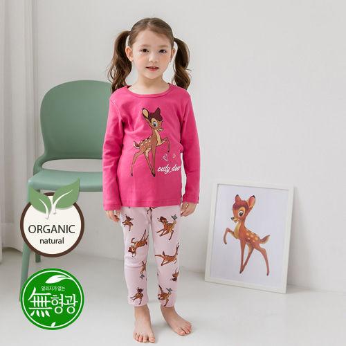 TTASOM - BRAND - Korean Children Fashion - #Kfashion4kids - Baby Deer Easywear
