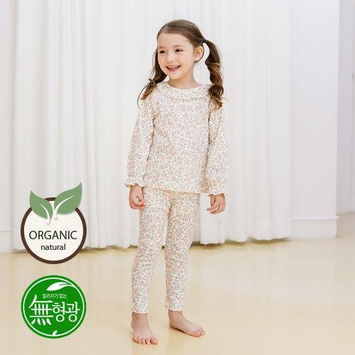 TTASOM - BRAND - Korean Children Fashion - #Kfashion4kids - Blossom Easywear
