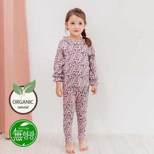 TTASOM - BRAND - Korean Children Fashion - #Kfashion4kids - Mini Flower Easywear