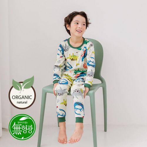 TTASOM - BRAND - Korean Children Fashion - #Kfashion4kids - Dinoland Easywear