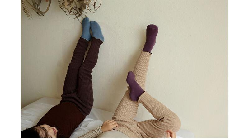 AMBER - Korean Children Fashion - #Kfashion4kids - Coco Leggings