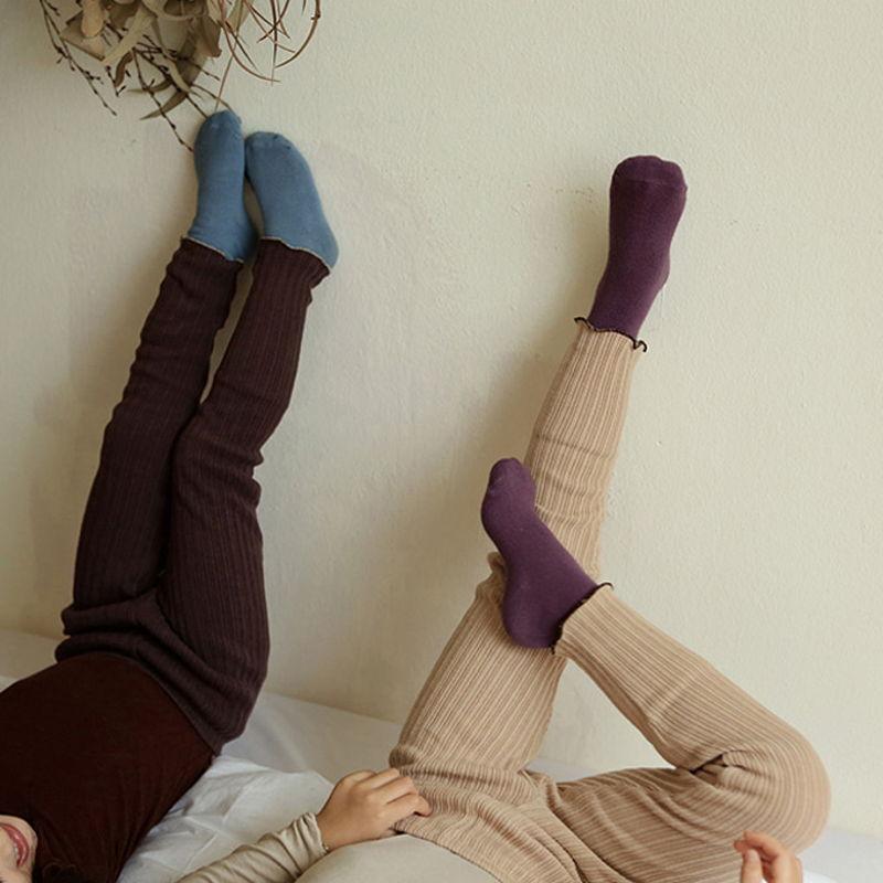 AMBER - BRAND - Korean Children Fashion - #Kfashion4kids - Coco Leggings