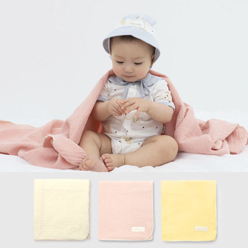 MEREBE - BRAND - Korean Children Fashion - #Kfashion4kids - Mini Mellow Gus Blanket