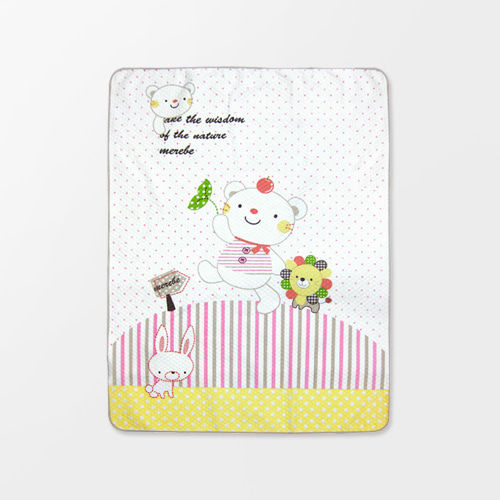MEREBE - BRAND - Korean Children Fashion - #Kfashion4kids - Beauty Waterproof Pad