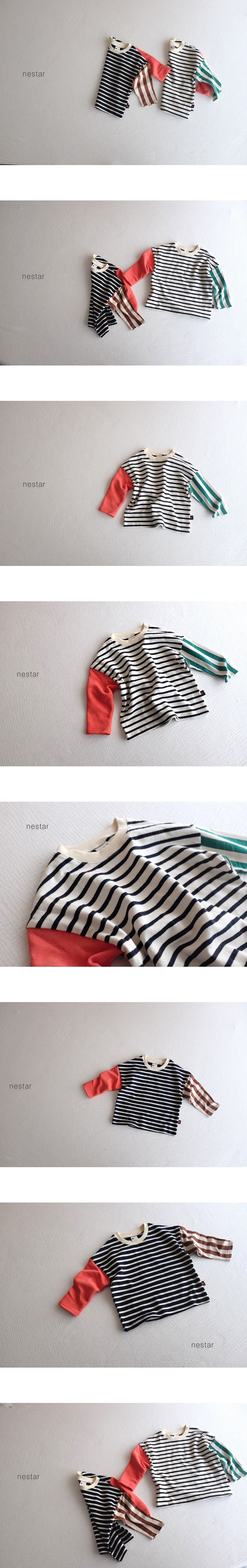NESTAR - Korean Children Fashion - #Kfashion4kids - New BTS Tee