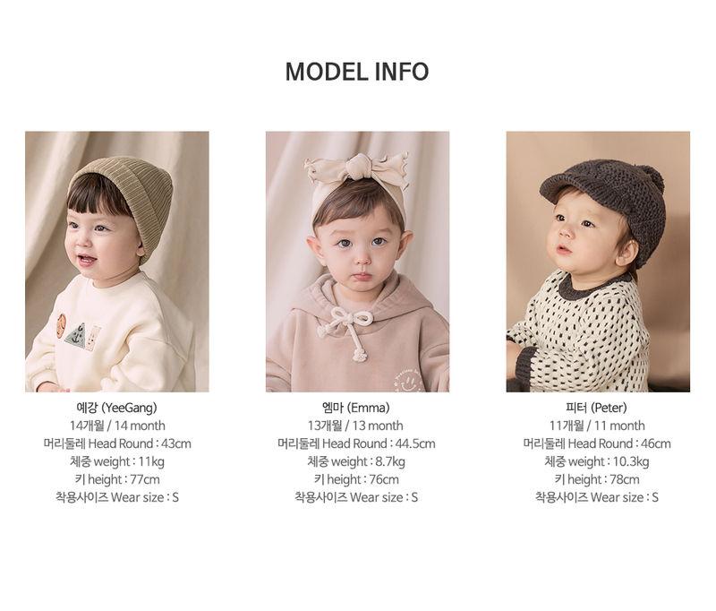 HAPPY PRINCE - Korean Children Fashion - #Kfashion4kids - New Hafo Fleece Lined Leggings - 10