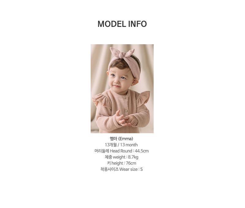 HAPPY PRINCE - Korean Children Fashion - #Kfashion4kids - Czech Fleece Lined Skirt Leggings - 8