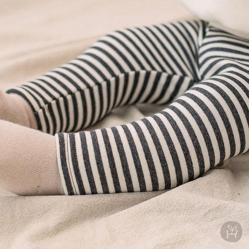HAPPY PRINCE - BRAND - Korean Children Fashion - #Kfashion4kids - Bay Fleece Lined Leggings