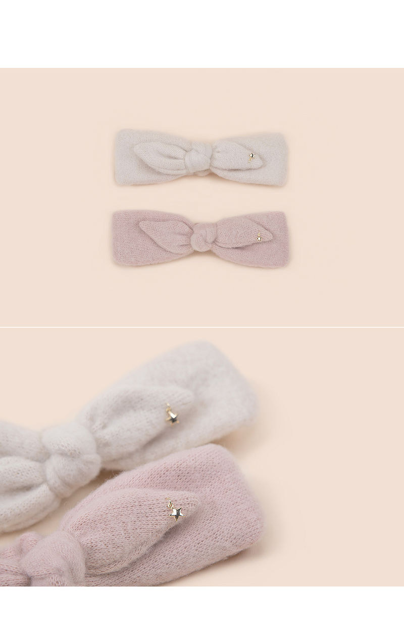 HAPPY PRINCE - Korean Children Fashion - #Kfashion4kids - Ray Hairband [set of 5] - 3