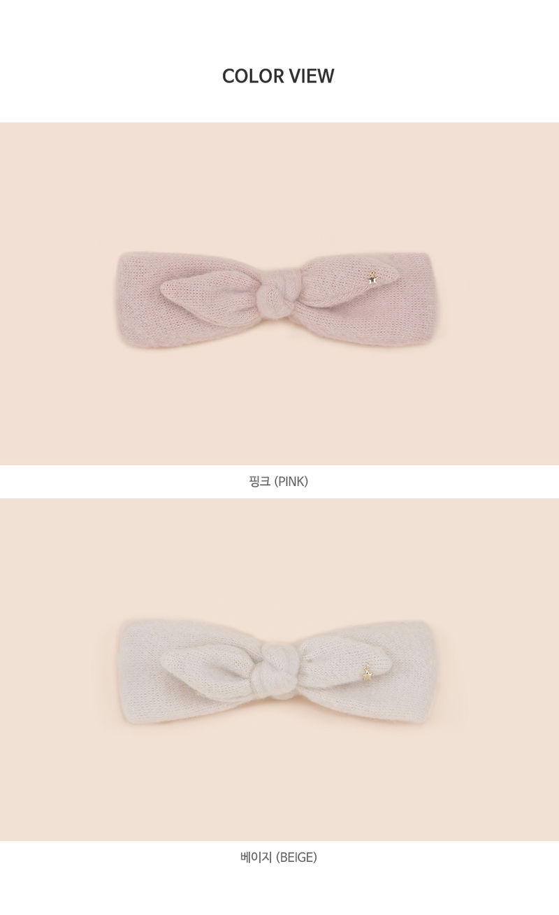 HAPPY PRINCE - Korean Children Fashion - #Kfashion4kids - Ray Hairband [set of 5] - 6