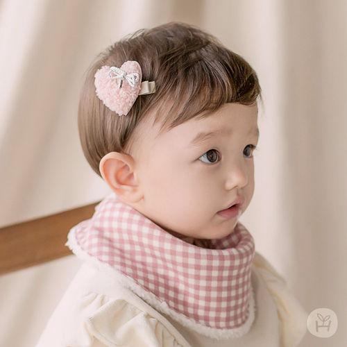 HAPPY PRINCE - BRAND - Korean Children Fashion - #Kfashion4kids - Ella Snow Banana Bib