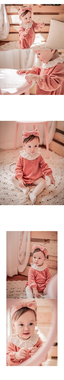 HAPPY PRINCE - Korean Children Fashion - #Kfashion4kids - Avy Body Suit - 2