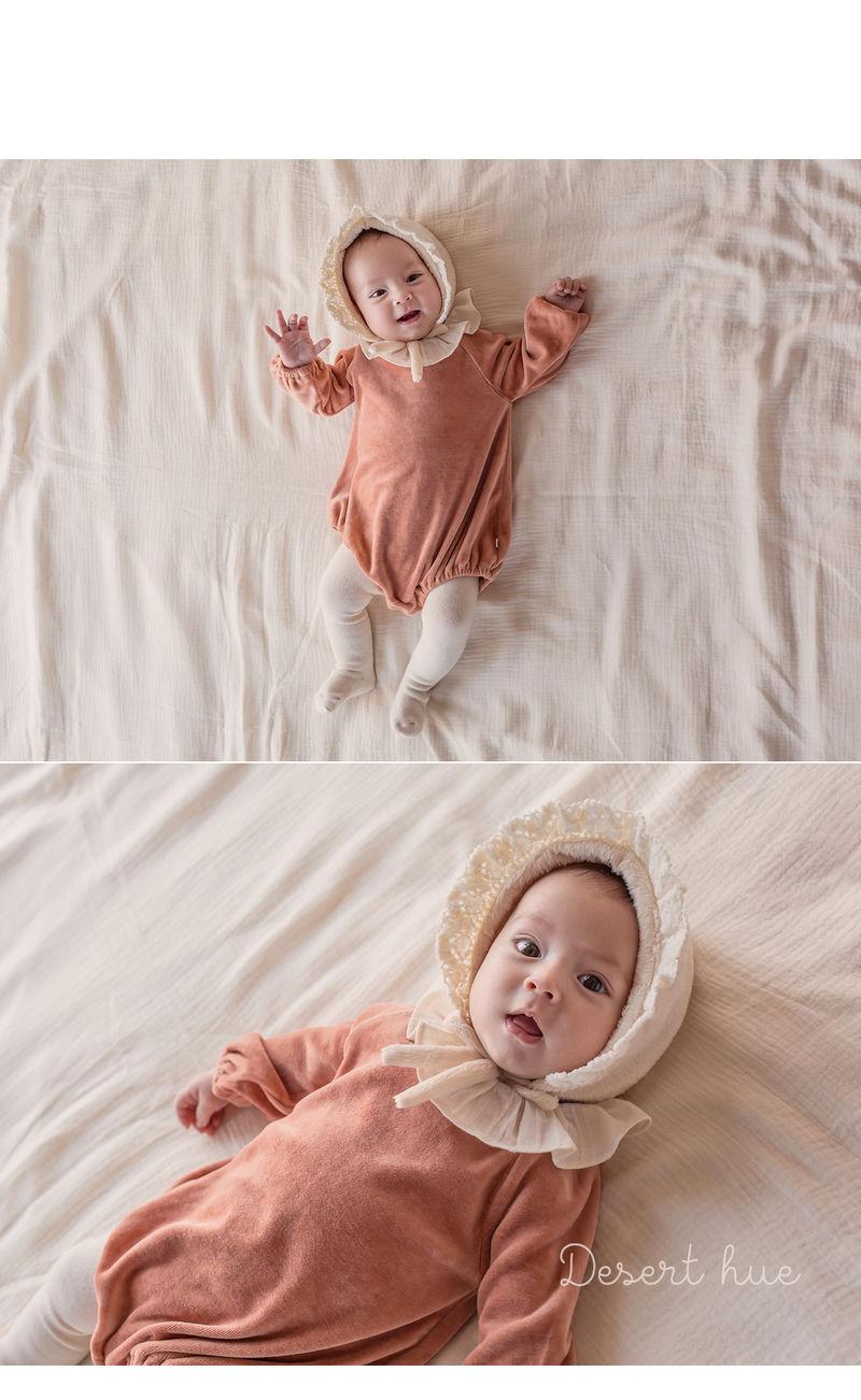 HAPPY PRINCE - Korean Children Fashion - #Kfashion4kids - Avy Body Suit - 3