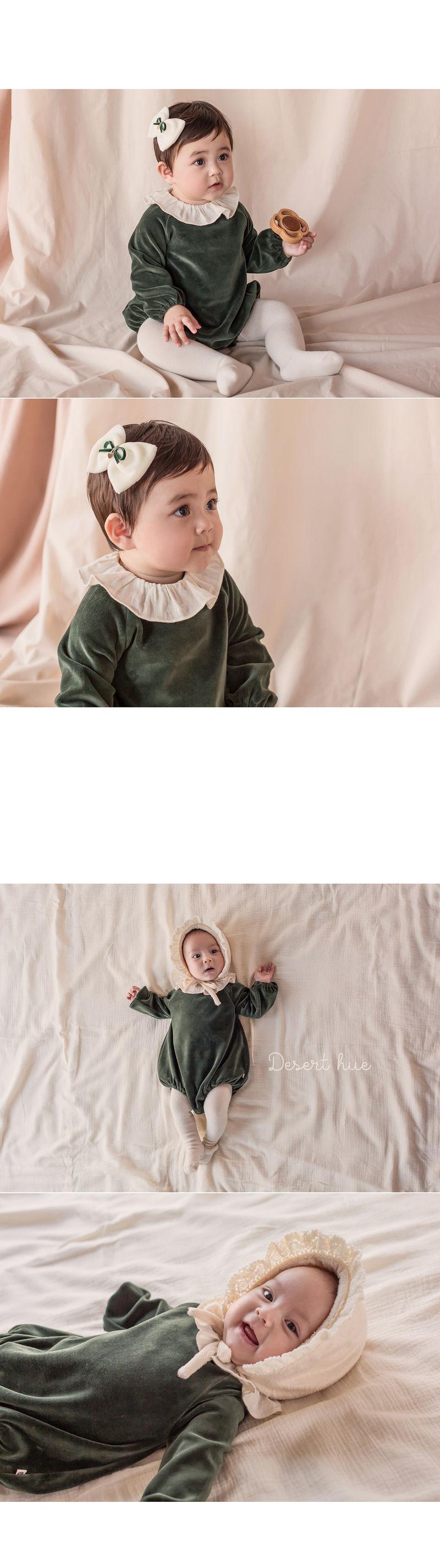 HAPPY PRINCE - Korean Children Fashion - #Kfashion4kids - Avy Body Suit - 6