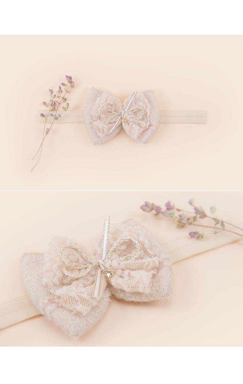 HAPPY PRINCE - Korean Children Fashion - #Kfashion4kids - Sara Hairband [set of 5] - 3