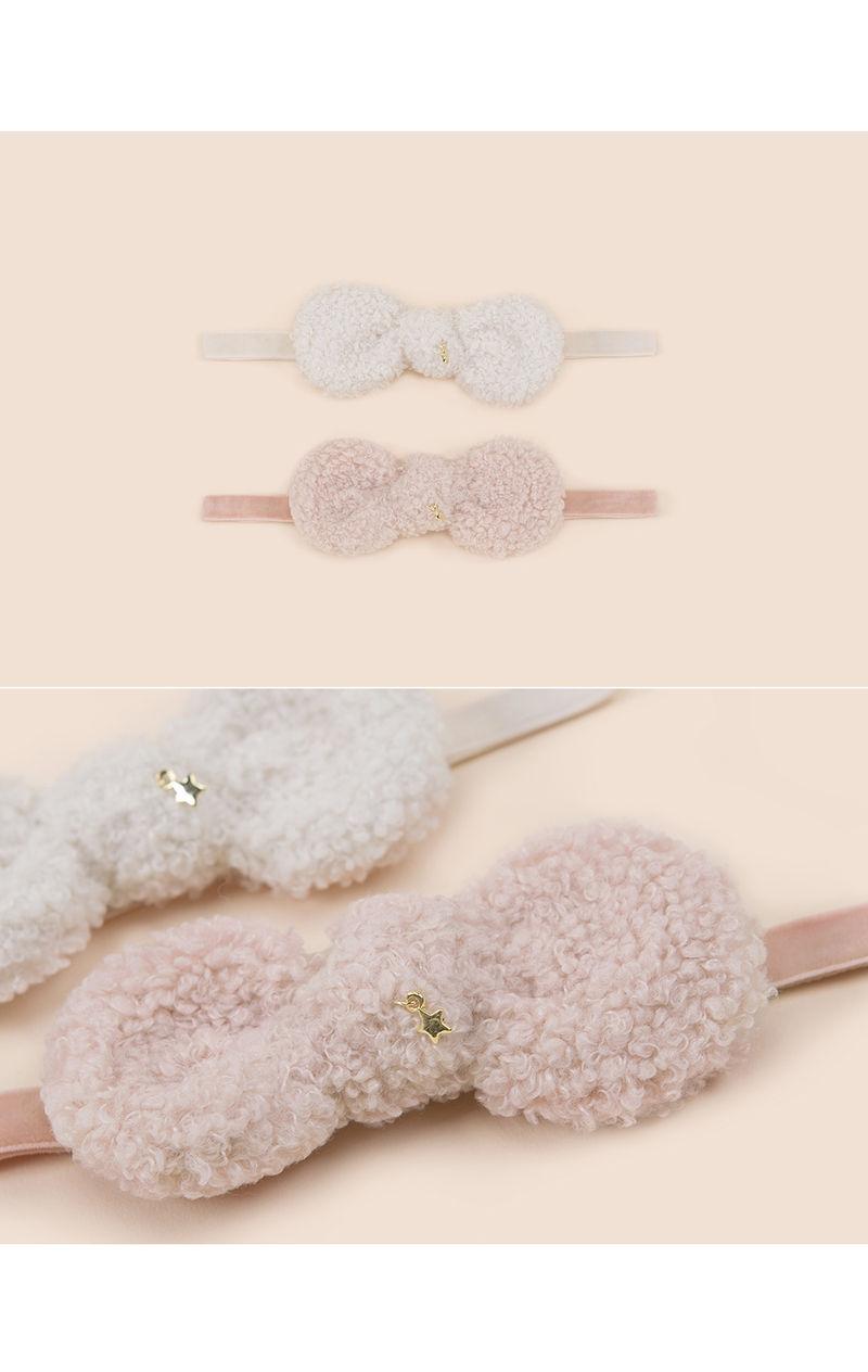 HAPPY PRINCE - Korean Children Fashion - #Kfashion4kids - Luvy Hairband [set of 5] - 3