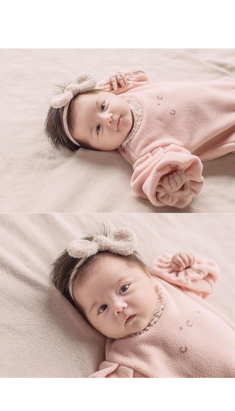 HAPPY PRINCE - Korean Children Fashion - #Kfashion4kids - Luvy Hairband [set of 5] - 5