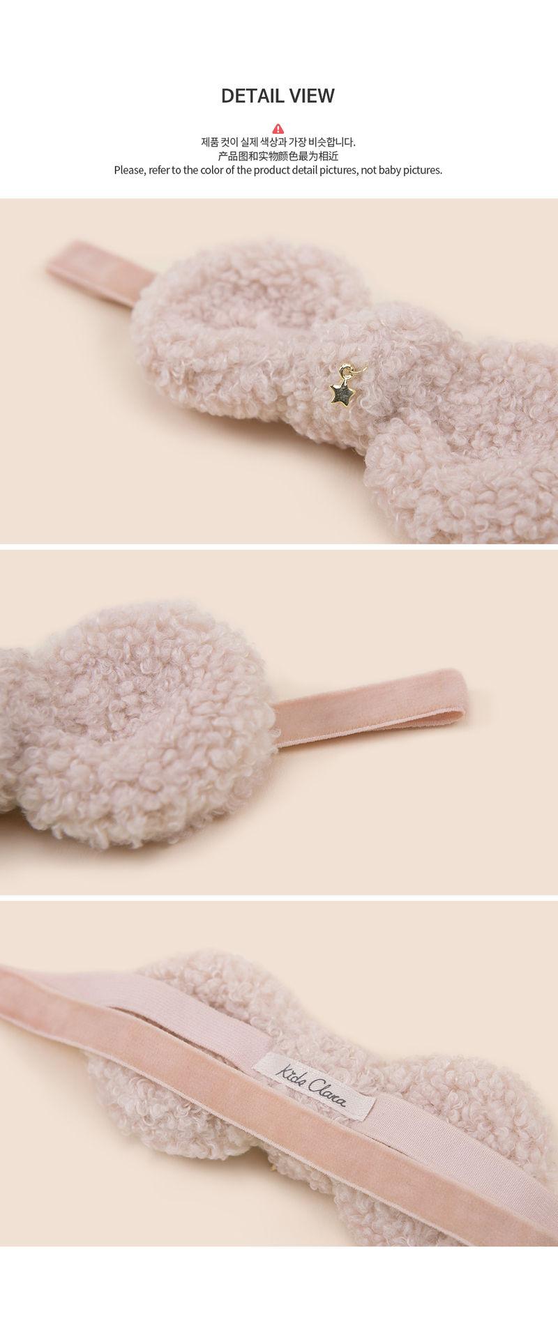 HAPPY PRINCE - Korean Children Fashion - #Kfashion4kids - Luvy Hairband [set of 5] - 6