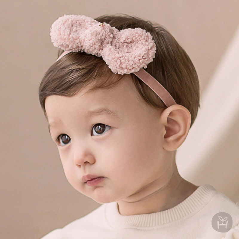 HAPPY PRINCE - BRAND - Korean Children Fashion - #Kfashion4kids - Luvy Hairband [set of 5]