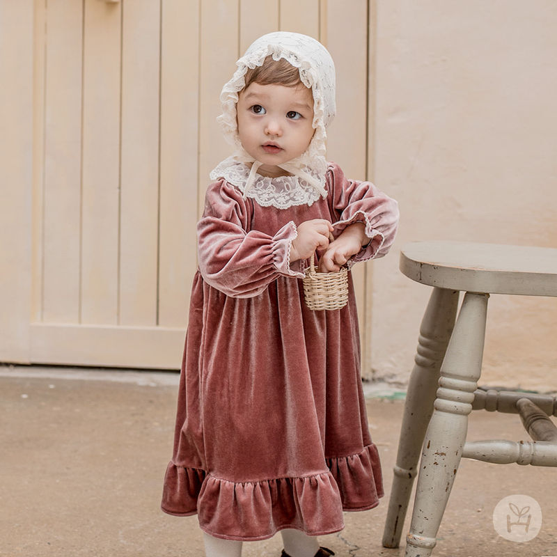 HAPPY PRINCE - BRAND - Korean Children Fashion - #Kfashion4kids - Shriya One-piece