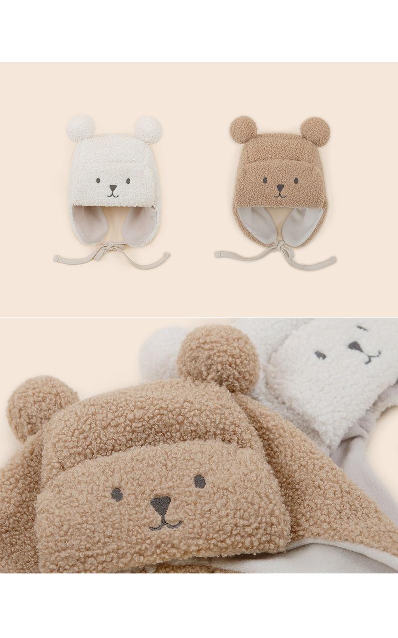 HAPPY PRINCE - Korean Children Fashion - #Kfashion4kids - Bonny Winter Pilot - 3