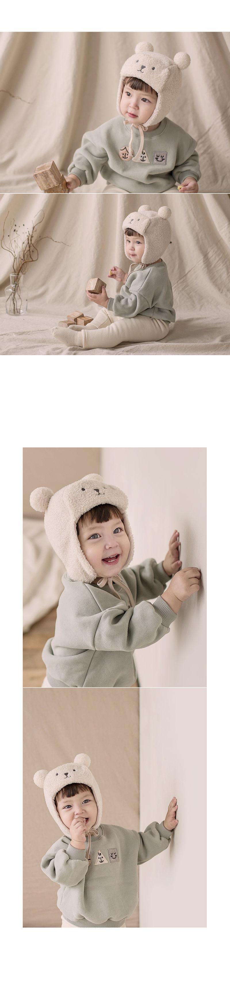 HAPPY PRINCE - Korean Children Fashion - #Kfashion4kids - Bonny Winter Pilot - 4