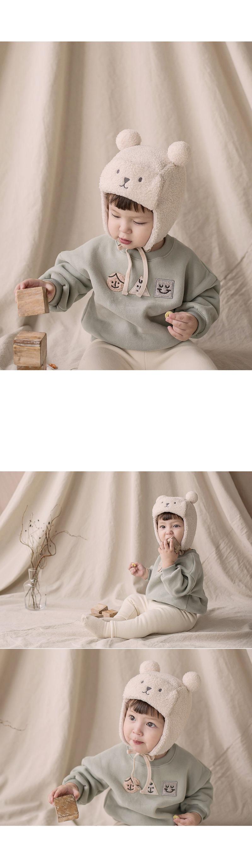 HAPPY PRINCE - Korean Children Fashion - #Kfashion4kids - Bonny Winter Pilot - 5