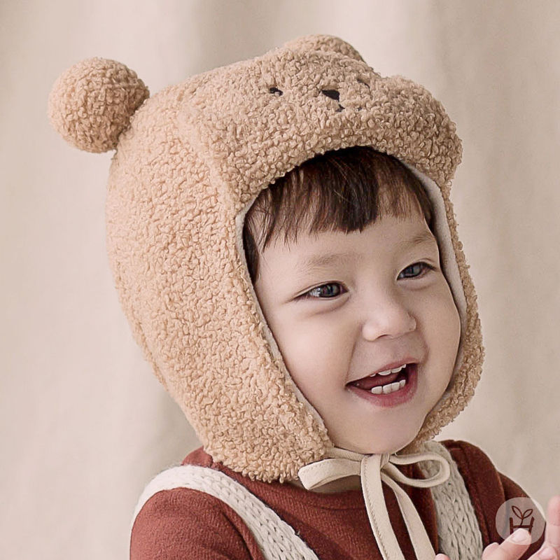 HAPPY PRINCE - BRAND - Korean Children Fashion - #Kfashion4kids - Bonny Winter Pilot