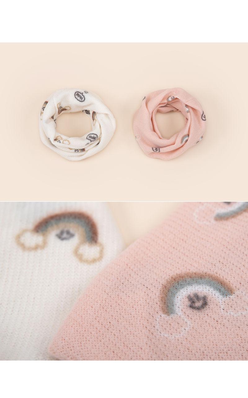 HAPPY PRINCE - Korean Children Fashion - #Kfashion4kids - Hola Iris Warmer - 3