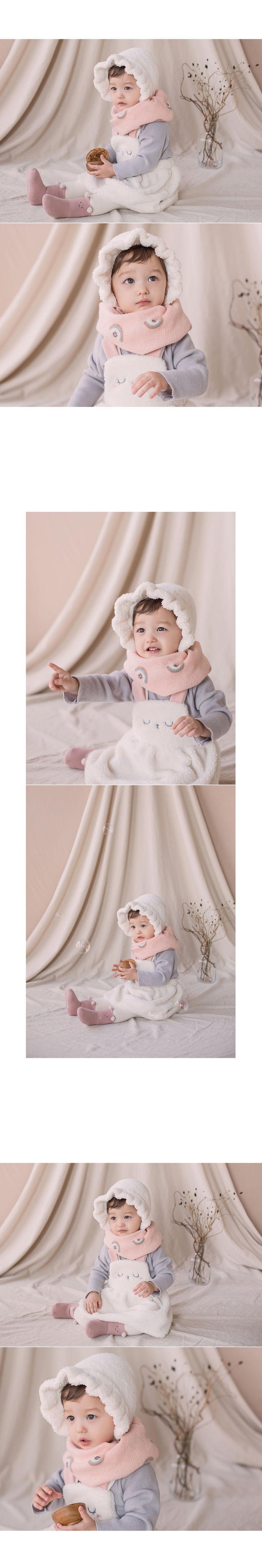 HAPPY PRINCE - Korean Children Fashion - #Kfashion4kids - Hola Iris Warmer - 4
