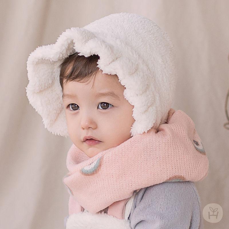 HAPPY PRINCE - BRAND - Korean Children Fashion - #Kfashion4kids - Hola Iris Warmer