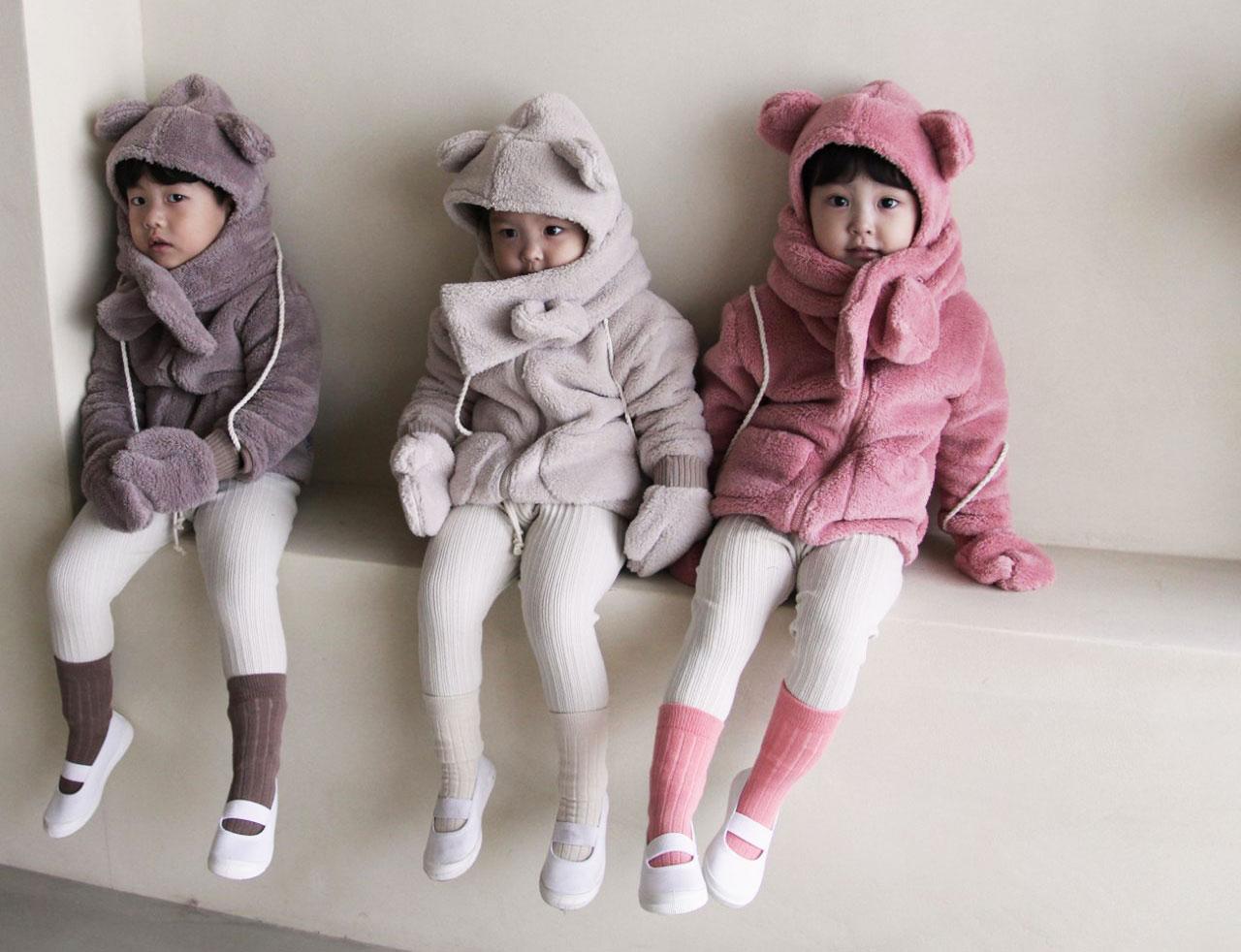 Kkami Online Wholesale Market For Korean Fashion For Kids